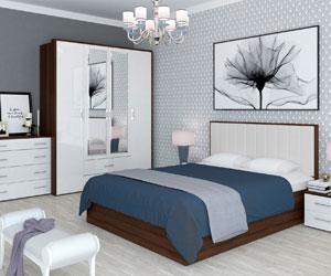 спальни, кровати на заказ