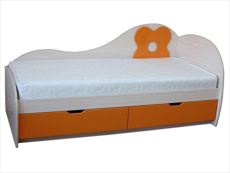 детские кровати для девочек