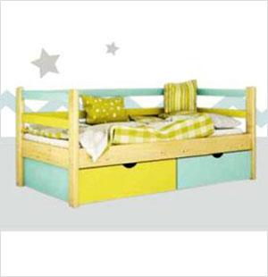 детские-кровати
