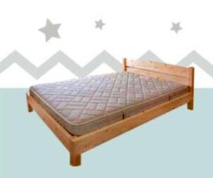 кровать-эконом